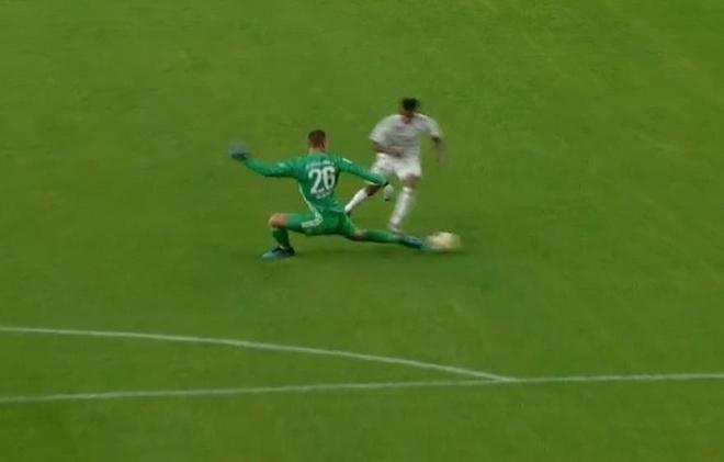 Hazard da chinh trong tran thua 1-3 cua Real truoc Bayern hinh anh 20