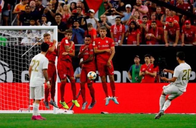 Hazard da chinh trong tran thua 1-3 cua Real truoc Bayern hinh anh 10