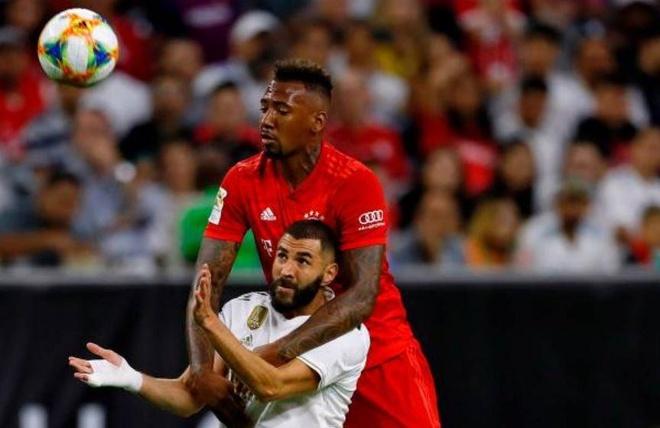 Hazard da chinh trong tran thua 1-3 cua Real truoc Bayern hinh anh 12