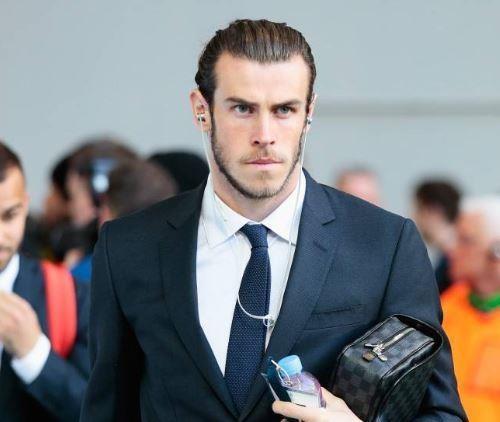 Gareth Bale co the da den Trung Quoc hinh anh