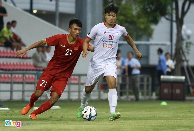 U23 Viet Nam thang Viettel 2-0 o tran dau co 3 hiep hinh anh 7