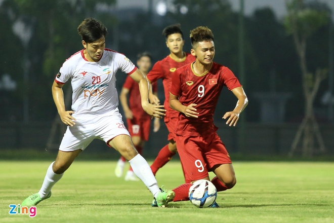 U23 Viet Nam thang Viettel 2-0 o tran dau co 3 hiep hinh anh 9