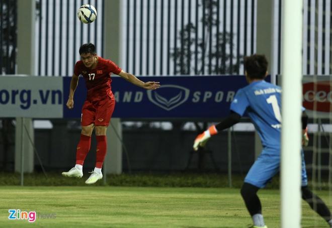 U23 Viet Nam thang Viettel 2-0 o tran dau co 3 hiep hinh anh 10