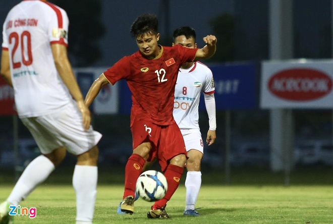 U23 Viet Nam thang Viettel 2-0 o tran dau co 3 hiep hinh anh 11