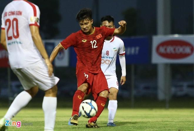 U23 Viet Nam thang Viettel 2-0 o tran dau co 3 hiep hinh anh 1