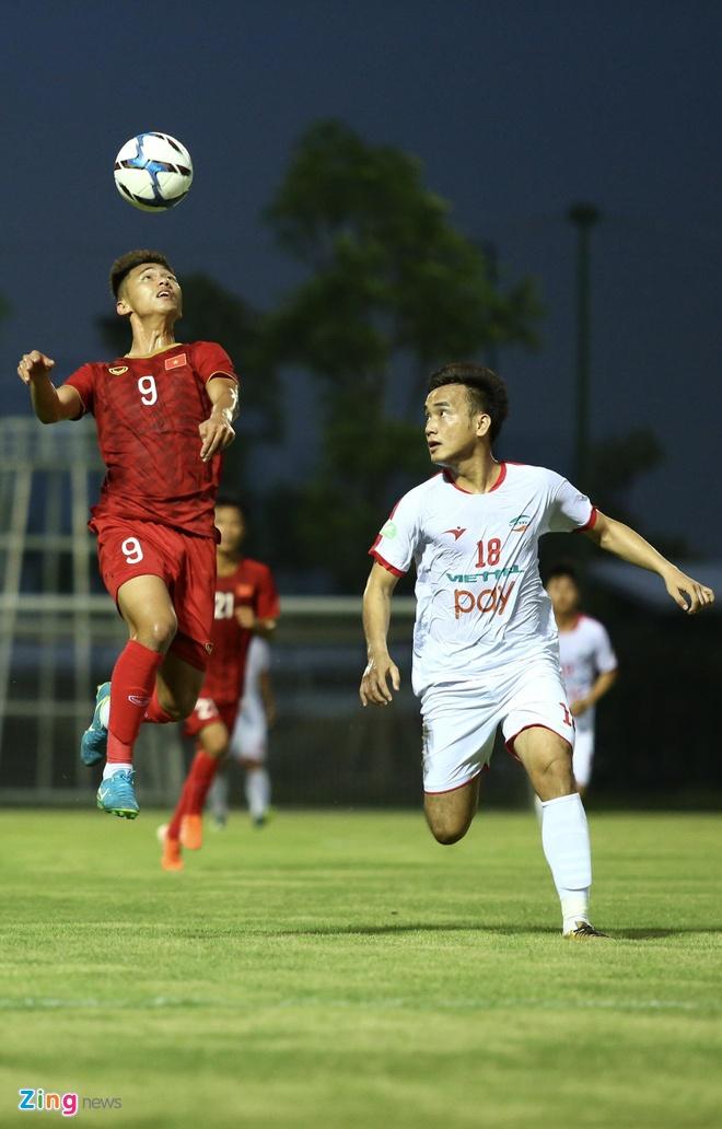 U23 Viet Nam thang Viettel 2-0 o tran dau co 3 hiep hinh anh 12