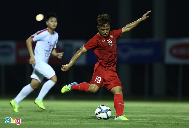 U23 Viet Nam thang Viettel 2-0 o tran dau co 3 hiep hinh anh 17