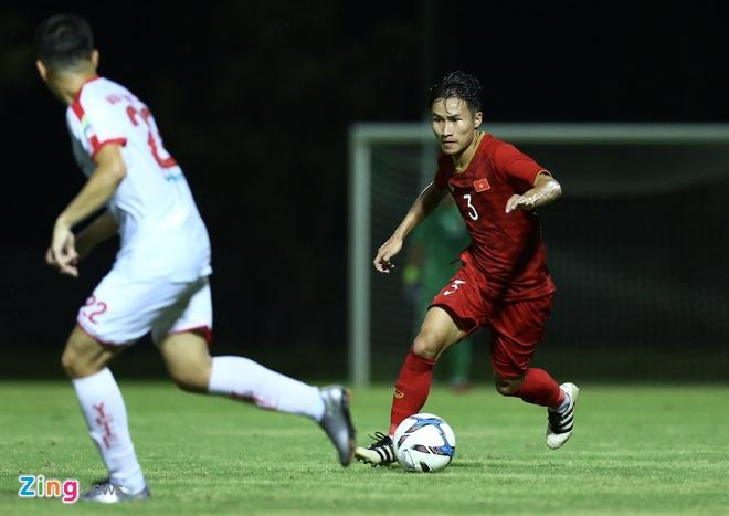 U23 Viet Nam thang Viettel 2-0 o tran dau co 3 hiep hinh anh 14