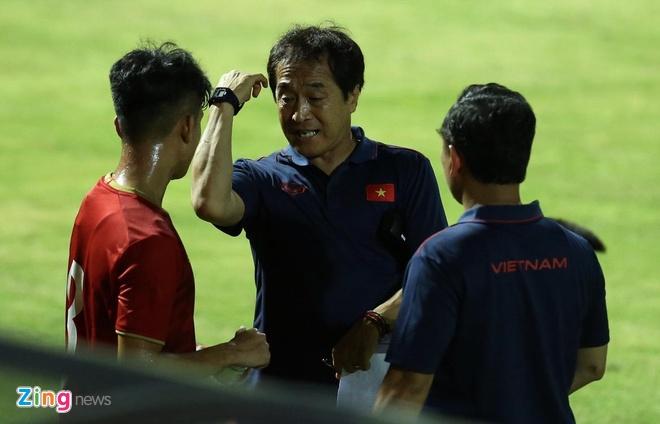 U23 Viet Nam thang Viettel 2-0 o tran dau co 3 hiep hinh anh 16