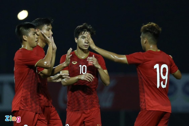 U23 Viet Nam thang Viettel 2-0 o tran dau co 3 hiep hinh anh 18