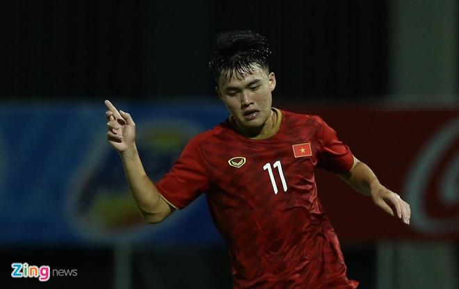U23 Viet Nam thang Viettel 2-0 o tran dau co 3 hiep hinh anh 20
