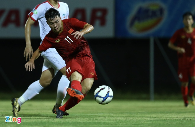 U23 Viet Nam thang Viettel 2-0 o tran dau co 3 hiep hinh anh 19