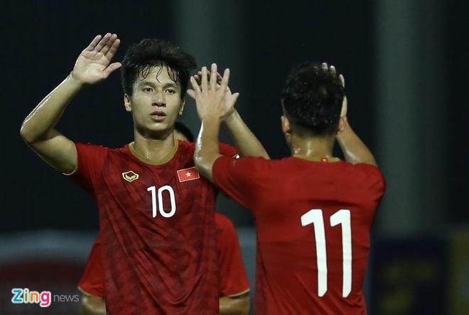 U23 Viet Nam thang Viettel 2-0 o tran dau co 3 hiep hinh anh 21