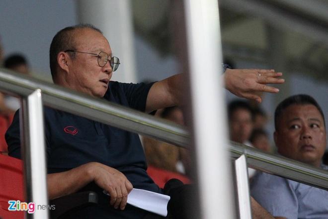 U23 Viet Nam thang Viettel 2-0 o tran dau co 3 hiep hinh anh 8