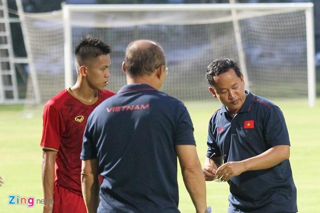 U23 Viet Nam thang Viettel 2-0 o tran dau co 3 hiep hinh anh 13