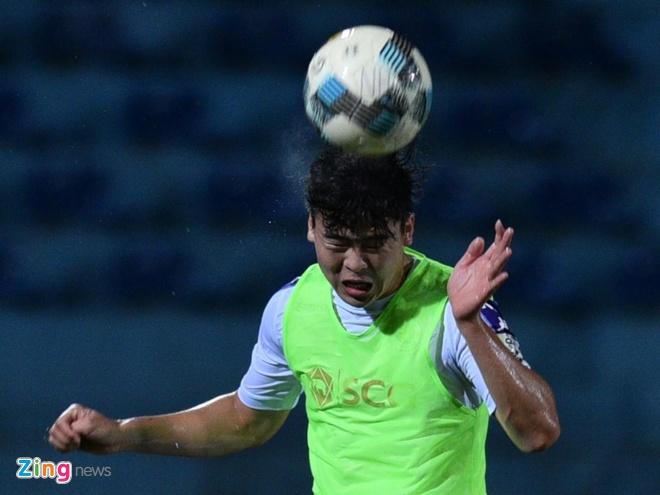 CLB Ha Noi 2-0 CLB Binh Duong: Quang Hai, Van Quyet toa sang hinh anh 6