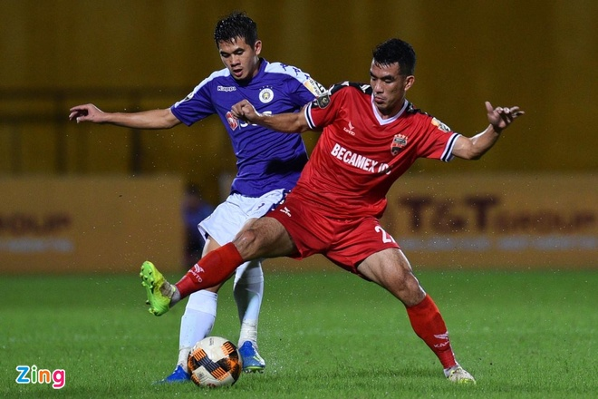 CLB Ha Noi 2-0 CLB Binh Duong: Quang Hai, Van Quyet toa sang hinh anh 3