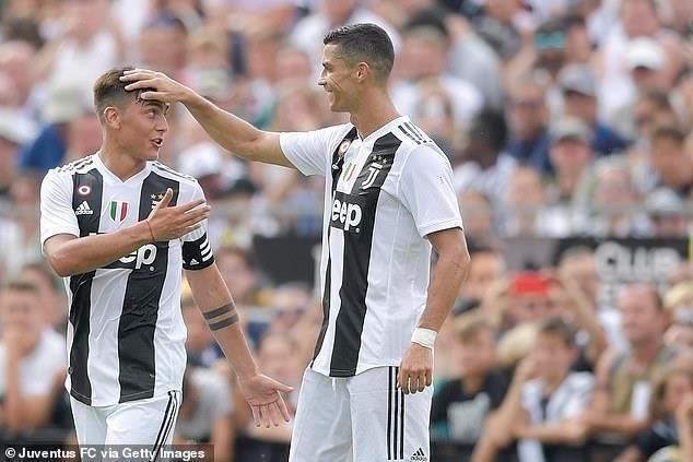 Thang AC Milan, MU van khong the vo dich ICC 2019 hinh anh 5