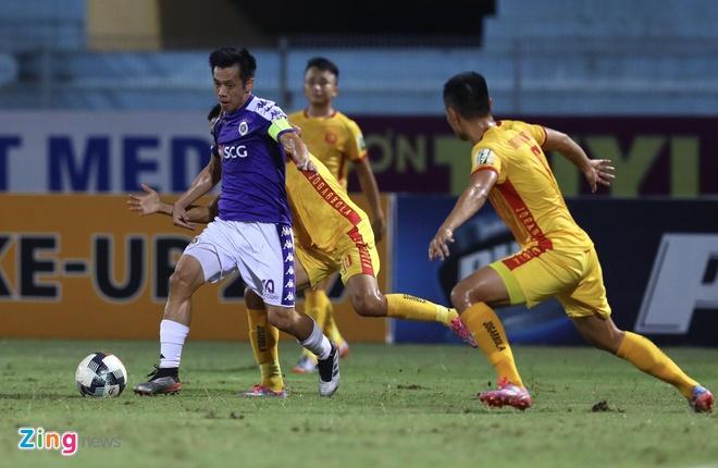truc tiep CLB Ha Noi vs CLB Thanh Hoa anh 1