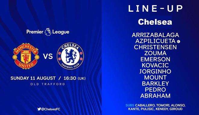 Rashford lap cu dup, MU vui dap Chelsea tren san nha hinh anh 9