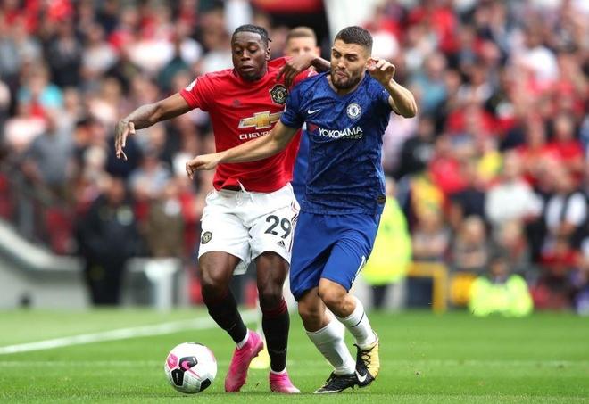 Cham diem MU 4-0 Chelsea: Pogba gay an tuong manh hinh anh 2