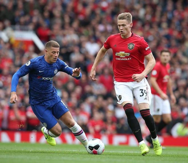 Cham diem MU 4-0 Chelsea: Pogba gay an tuong manh hinh anh 6