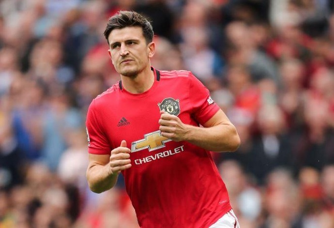 Maguire tu choi Man City anh 1
