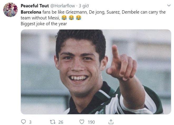 Thua Bilbao, CDV Barca thua nhan Messi lon hon CLB hinh anh 2
