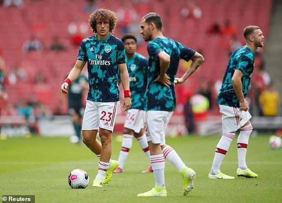 Thang Burnley, Arsenal lap thanh tich chua tung co sau 10 nam hinh anh 11