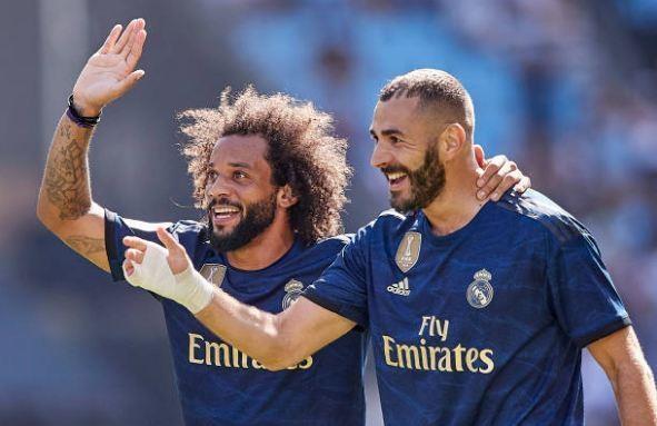 Gareth Bale toa sang, Real Madrid thang cach biet Celta Vigo hinh anh 15