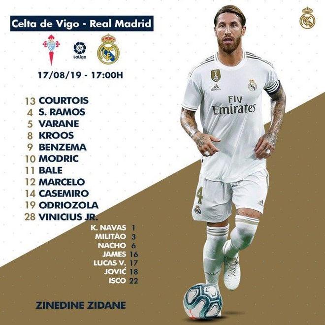 Gareth Bale toa sang, Real Madrid thang cach biet Celta Vigo hinh anh 4