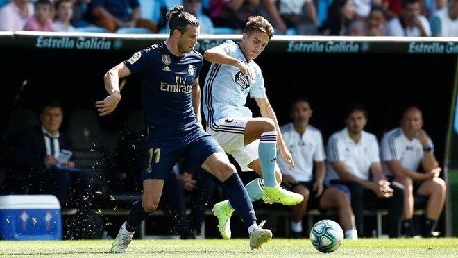 Gareth Bale toa sang, Real Madrid thang cach biet Celta Vigo hinh anh 29
