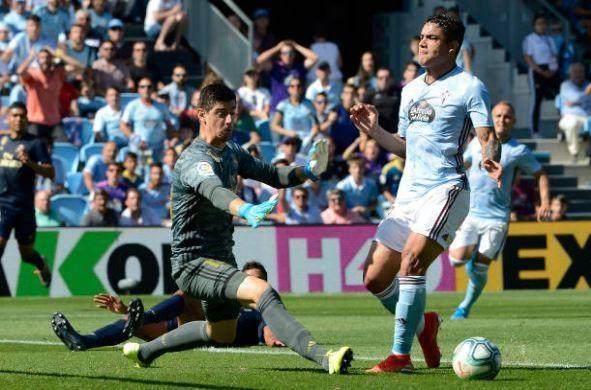 Gareth Bale toa sang, Real Madrid thang cach biet Celta Vigo hinh anh 20