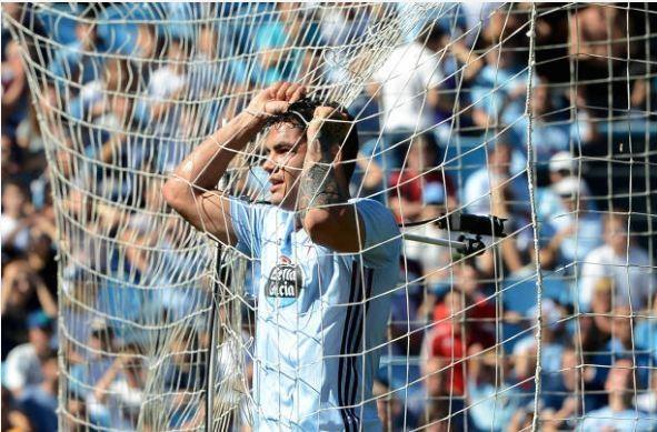 Gareth Bale toa sang, Real Madrid thang cach biet Celta Vigo hinh anh 22