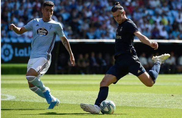 Gareth Bale toa sang, Real Madrid thang cach biet Celta Vigo hinh anh 23
