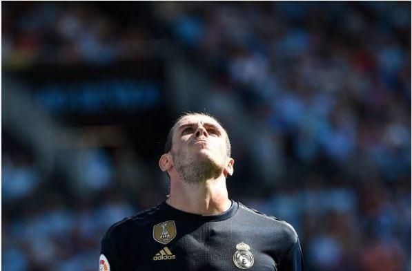 Gareth Bale toa sang, Real Madrid thang cach biet Celta Vigo hinh anh 25