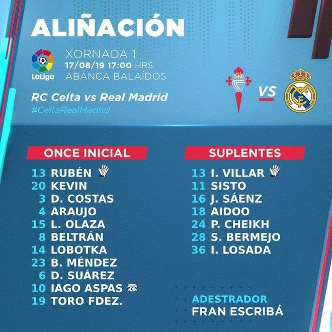 Gareth Bale toa sang, Real Madrid thang cach biet Celta Vigo hinh anh 6