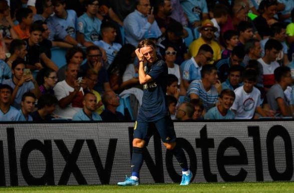 Gareth Bale toa sang, Real Madrid thang cach biet Celta Vigo hinh anh 32
