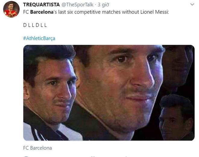 Thua Bilbao, CDV Barca thua nhan Messi lon hon CLB hinh anh 5