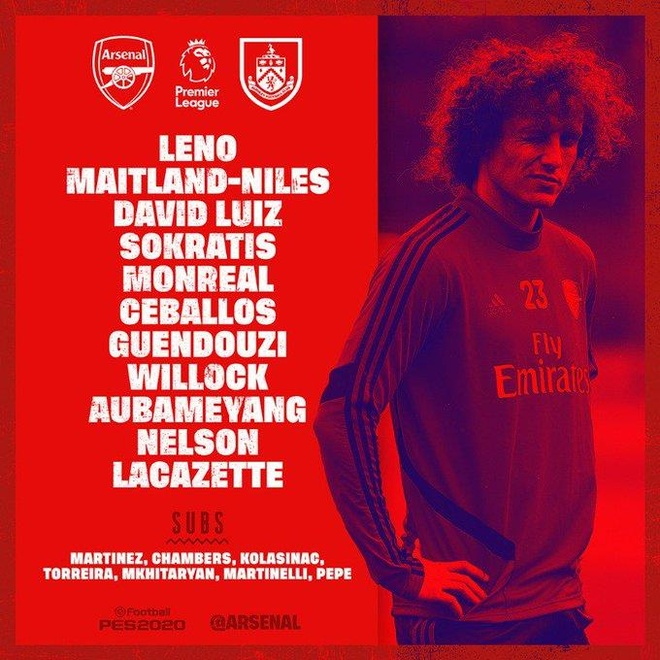 Thang Burnley, Arsenal lap thanh tich chua tung co sau 10 nam hinh anh 4