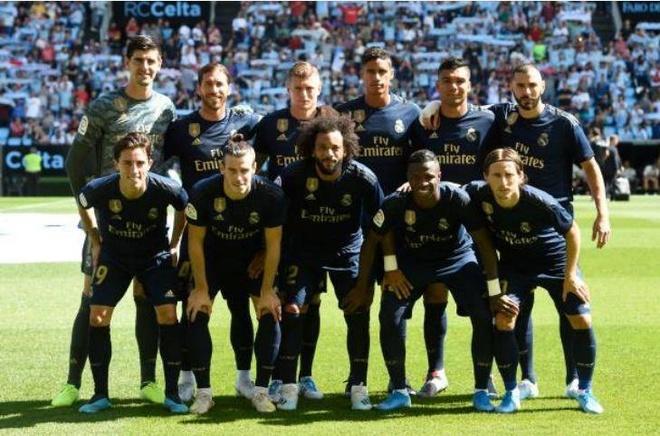 Gareth Bale toa sang, Real Madrid thang cach biet Celta Vigo hinh anh 12