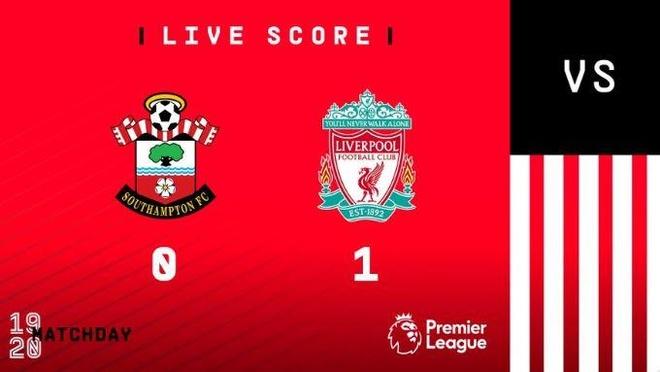 truc tiep Liverpool vs Southampton anh 17