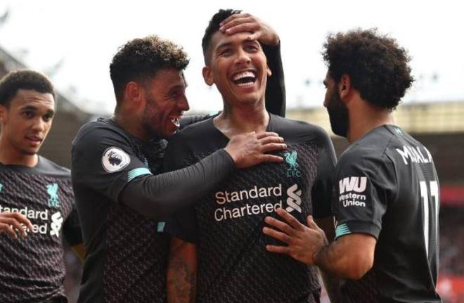 truc tiep Liverpool vs Southampton anh 19