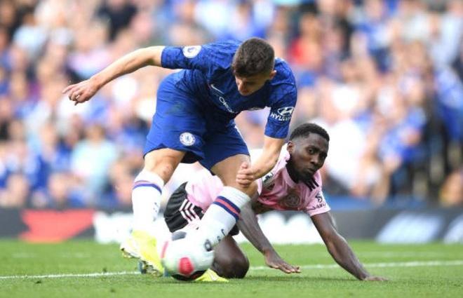 Chelsea khong thang tran thu 3 lien tiep duoi thoi Lampard hinh anh 6