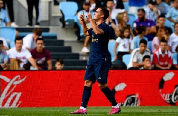 Gareth Bale toa sang, Real Madrid thang cach biet Celta Vigo hinh anh 38