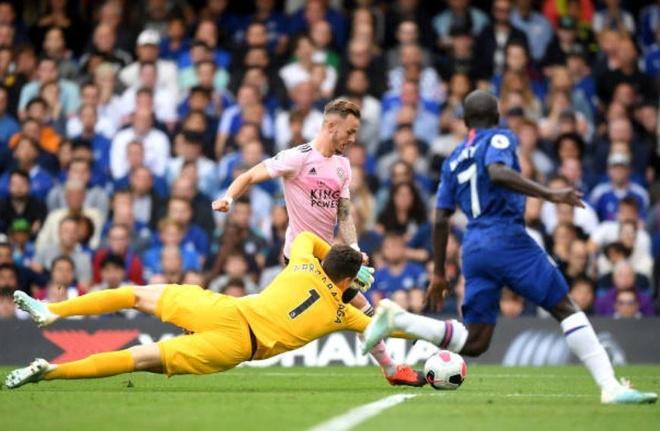 Chelsea khong thang tran thu 3 lien tiep duoi thoi Lampard hinh anh 17