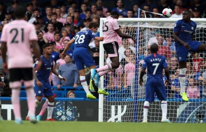 Chelsea khong thang tran thu 3 lien tiep duoi thoi Lampard hinh anh 18