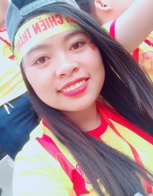 CĐV nữ qua đời sau tai nạn trên đường về cổ vũ CLB Nam Định