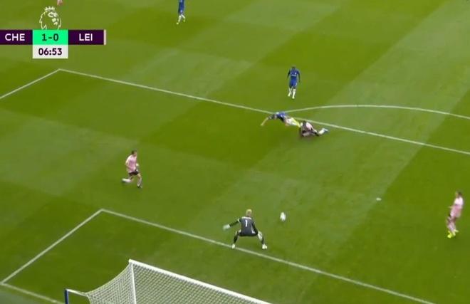 Chelsea khong thang tran thu 3 lien tiep duoi thoi Lampard hinh anh 7