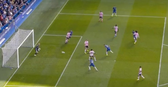Chelsea khong thang tran thu 3 lien tiep duoi thoi Lampard hinh anh 9